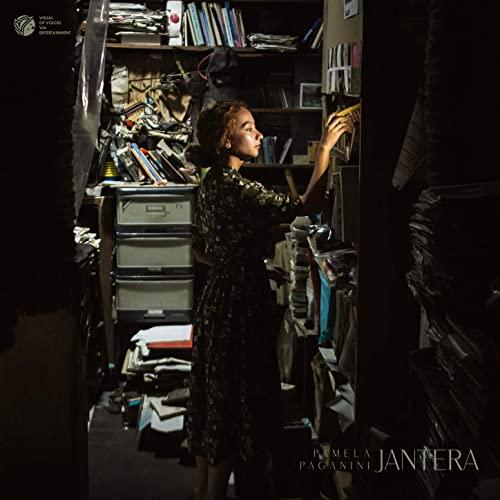 Jantera – Pamela Paganini